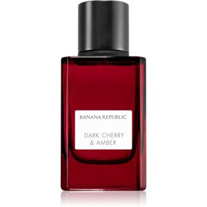 Banana Republic Dark Cherry & Amber parfémovaná voda unisex 75 ml