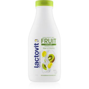 Lactovit Fruit vyživující sprchový gel 500 ml