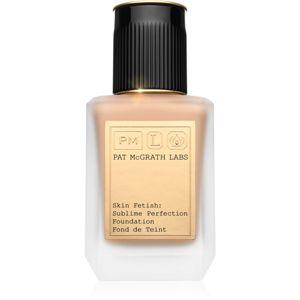 Pat McGrath Skin Fetish: Sublime Perfection Foundation hydratační make-up s vyhlazujícím efektem odstín Light Medium 10 35 ml