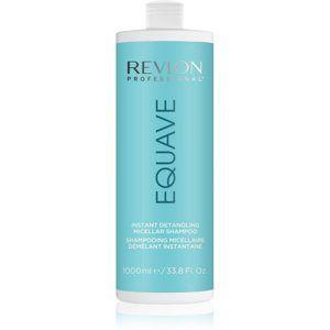 Revlon Professional Equave Hydro Detangling micelární šampon pro všechny typy vlasů