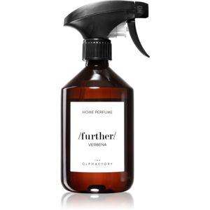 Ambientair Verbena bytový sprej (Further) 500 ml