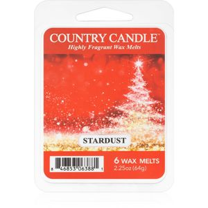 Country Candle Stardust Daylight vosk do aromalampy 64 g