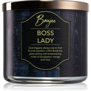 Kringle Candle Boujee Boss Lady vonná svíčka 411 g