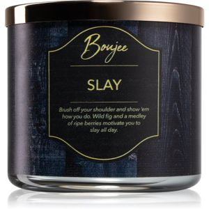 Kringle Candle Boujee Slay vonná svíčka 411 g