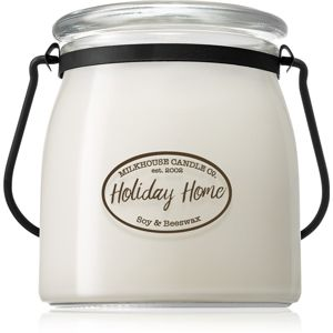 Milkhouse Candle Co. Creamery Holiday Home vonná svíčka Butter Jar 454 g