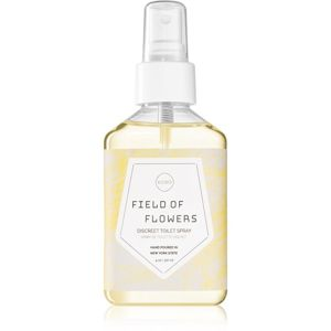 KOBO Pastiche Field of Flowers sprej do WC proti zápachu 116 ml