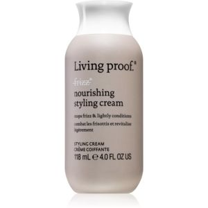 Living Proof No Frizz uhlazující krém proti krepatění 118 ml