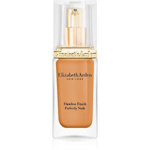 Elizabeth Arden Flawless Finish Perfectly Nude lehký hydratační make-up SPF 15 odstín 24 Sienna 30 ml