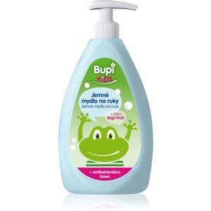 Bupi Kids Bupi Fruti jemné tekuté mýdlo na ruce pro děti 500 ml