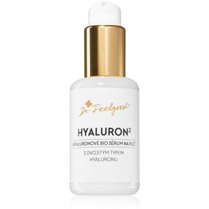 Dr. Feelgood Hyaluron2 hyaluronové sérum 30 ml
