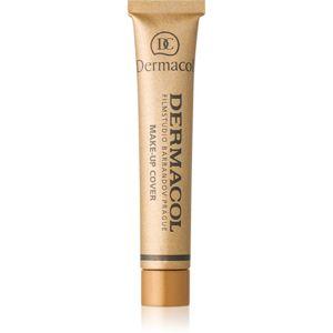 Dermacol Cover extrémně krycí make-up SPF 30 odstín 209 30 g