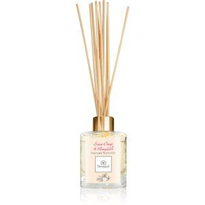 Dermacol Perfume Diffuser aroma difuzér s náplní Sweet Orange & Honeysuckle 100 ml