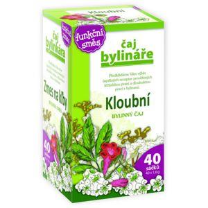 Čaj Bylináře Funkční směs kloubní čaj 40 x 1,6 g