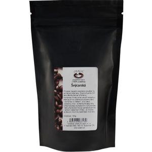 OXALIS Mletá káva Švýcarská 150 g