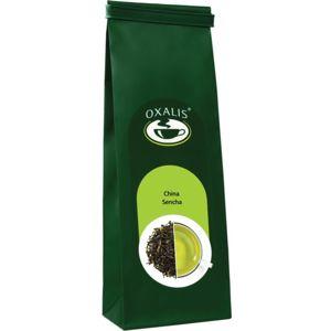 OXALIS Zelené čaje China Sencha 70 g