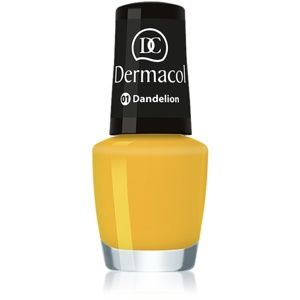 Dermacol Mini Summer Collection lak na nehty