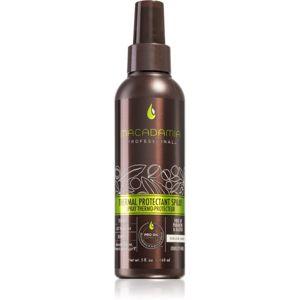 Macadamia Natural Oil Thermal Protectant olejový sprej na vlasy pro vlasy namáhané teplem 148 ml