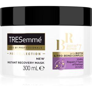TRESemmé Biotin + Repair 7 obnovující maska pro poškozené vlasy 300 ml