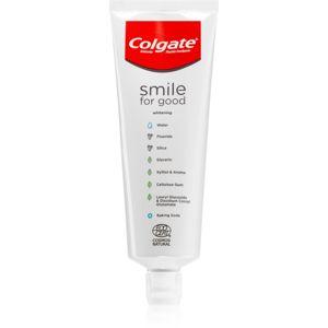 Colgate Smile For Good Whitening bělicí zubní pasta s fluoridem 75 ml