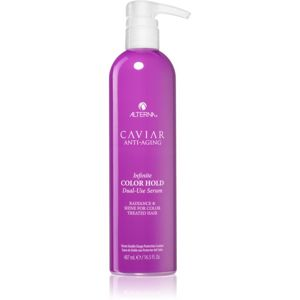 Alterna Caviar Anti-Aging Infinite Color Hold sérum pro lesk a hebkost vlasů 487 ml