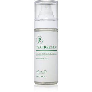 Benton Tea Tree antioxidační hydratační mlha na obličej s extraktem z