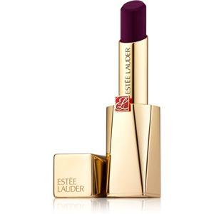 Estée Lauder Pure Color Desire matná hydratační rtěnka odstín 414 Prove It 3,5 g