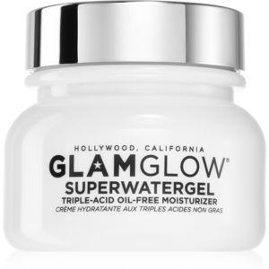 Glamglow SuperWaterGel intenzivní hydratační krém pro problematickou pleť 50 ml