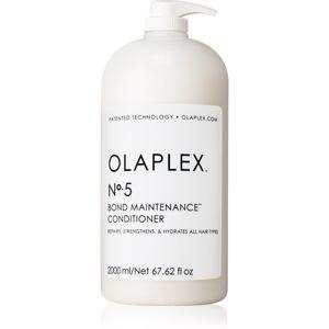 Olaplex N°5 Bond Maintenance posilující kondicionér pro hydrataci a lesk 2000 ml