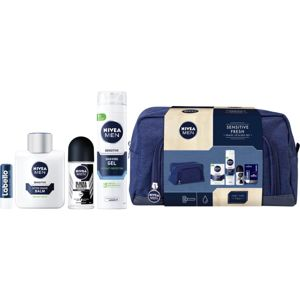 Nivea Men Sensitive Fresh dárková sada VIII.