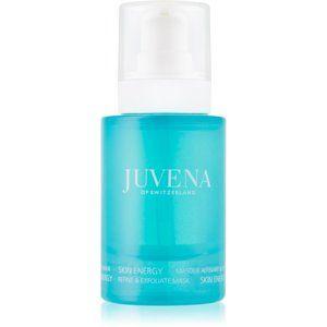 Juvena Skin Energy exfoliační maska pro rozjasnění a vyhlazení pleti