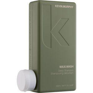 Kevin Murphy Maxi Wash detoxikační šampon pro obnovu zdravé vlasové po