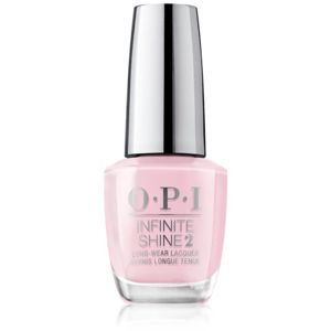 OPI Infinite Shine gelový lak na nehty Indefinitely Baby 15 ml