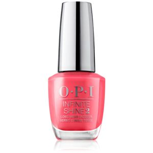 OPI Infinite Shine gelový lak na nehty From Here To Eternity 15 ml