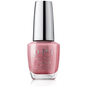 OPI Infinite Shine gelový lak na nehty Chicago Champagne Toast 15 ml
