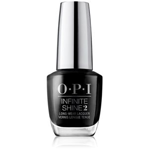 OPI Infinite Shine gelový lak na nehty Black Onyx 15 ml