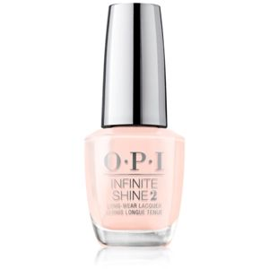 OPI Infinite Shine gelový lak na nehty Bubble Bath 15 ml