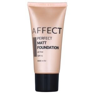Affect Perfect Matt dlouhotrvající make-up SPF 15