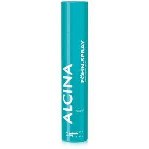 Alcina Styling Natural fénovací sprej pro přirozenou pružnost a objem