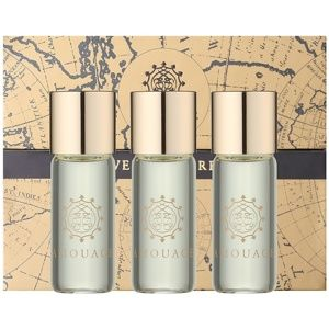 Amouage Jubilation 25 Men parfémovaná voda (3 x náplň) pro muže 3 x 10 ml