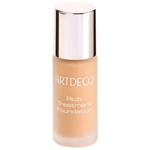Artdeco Rich Treatment Foundation rozjasňující krémový make-up odstín 485.18 Deep Honey 20 ml