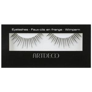 Artdeco Scandalous Eyes nalepovací řasy s lepidlem