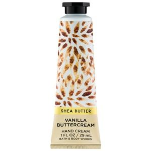 Bath & Body Works Vanilla Buttercream krém na ruce