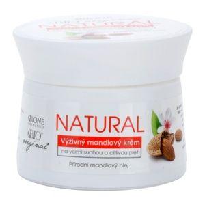 Bione Cosmetics Almonds extra výživný krém pro velmi suchou a citlivou