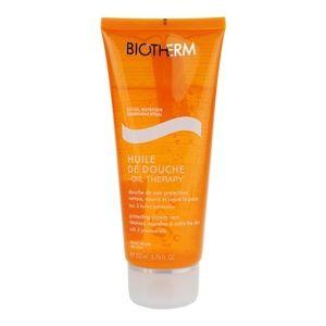 Biotherm Oil Therapy Huile de Douche sprchový olej pro suchou až velmi suchou pokožku 200 ml