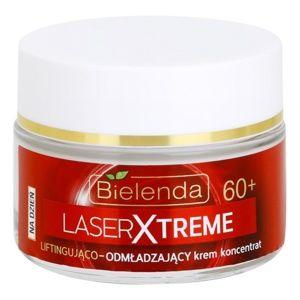 Bielenda Laser Xtreme 60+ omlazující koncentrovaná péče s liftingovým