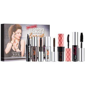 Benefit Most-Wanted Mascara Line-Up kosmetická sada I.