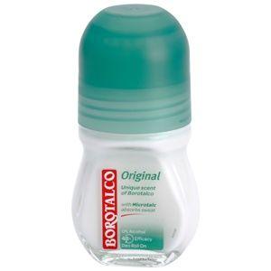 Borotalco Original kuličkový deodorant antiperspirant