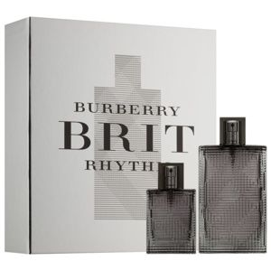 Burberry Brit Rhythm for Him dárková sada VI.