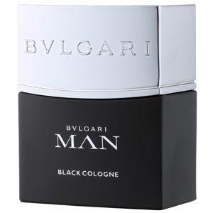 Bvlgari Man Black Cologne toaletní voda pro muže 30 ml