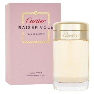 Cartier Baiser Volé parfémovaná voda pro ženy 50 ml